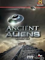 Người ngoài hành tinh thời cổ đại (Phần 2)