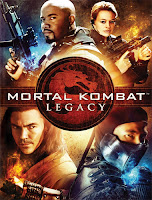Mortal Kombat Legacy (2011) online y gratis