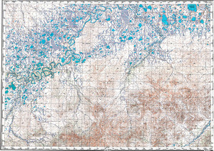 Map 100k--p58-091_092--(1949)