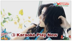 Karaoke - Trường Làng Tôi (Beat)