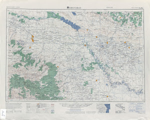 Thumbnail U. S. Army map nk38-12