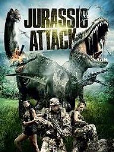Biệt Đội Diệt Khủng Long - Jurasic Attack (2013)