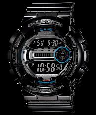Casio G-Shock : DW-5600SL-1