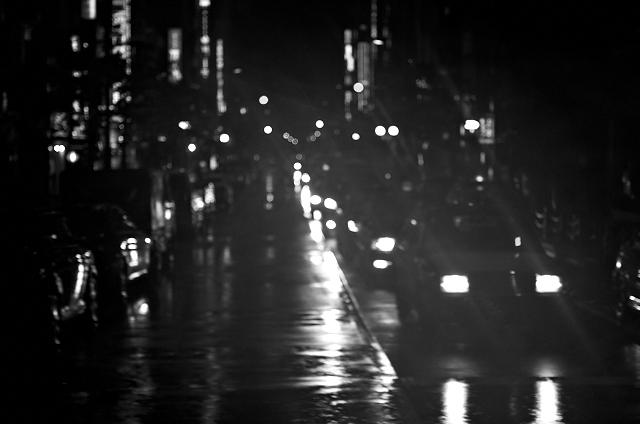 Shinjuku Mad - You drive me crazy 05