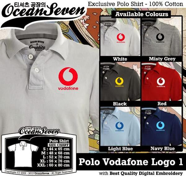 POLO Vodafone Logo 1 IT & Social Media distro ocean seven