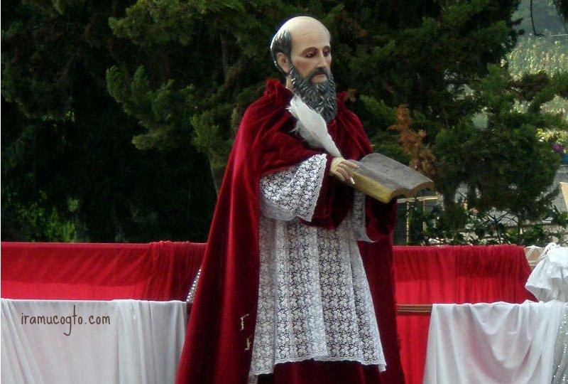 Imagen de San Jeronimo
