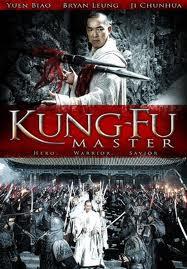 Bậc Thầy Kungfu - Kung Fu Master