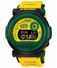 Jam Tangan Untuk Mendaki, Casio G-Shock dengan Triple Sensor