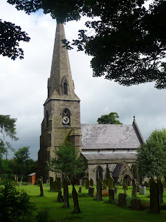 Grindon Church
