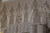The Detail In Every Inch of the Mosque is Incredible - Casablanca, Morocco