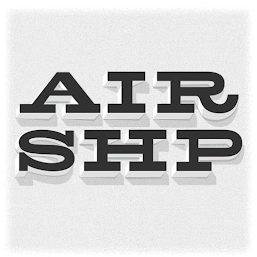 AIRSHP photos, images