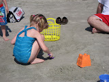 On the Beach - Myrtle Beach - 040510 - 03