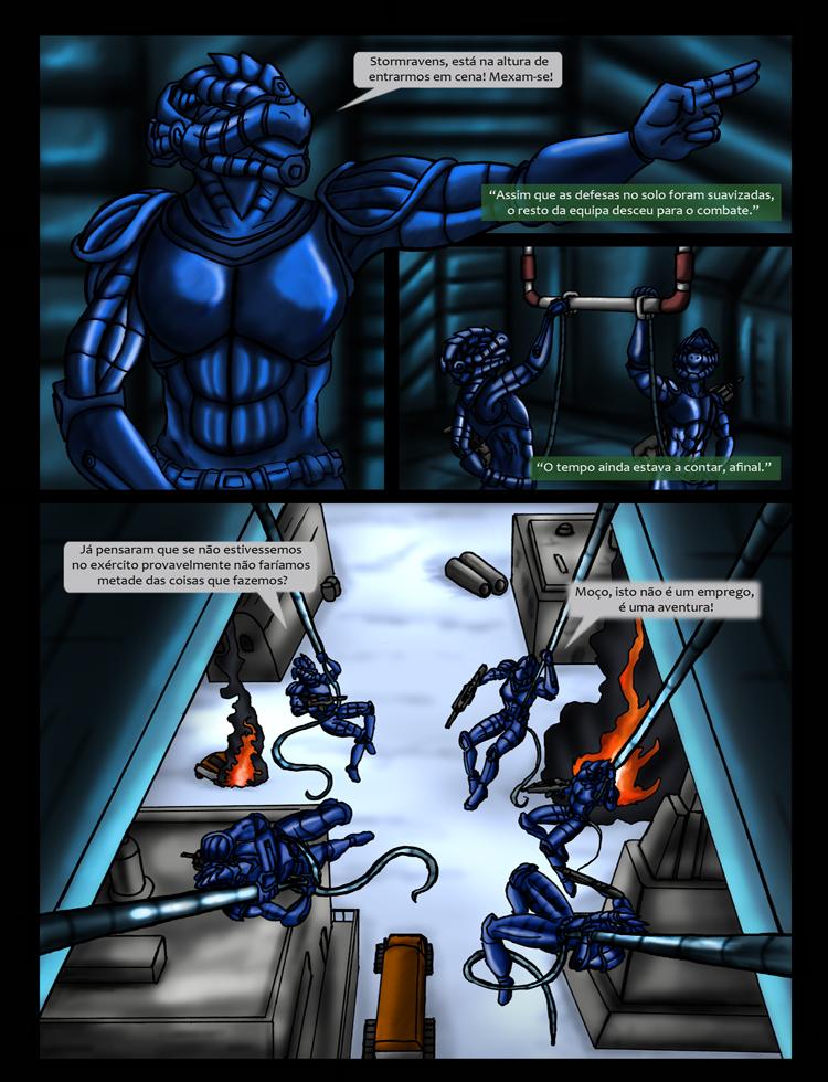 Protector da Fé - Pagina 20