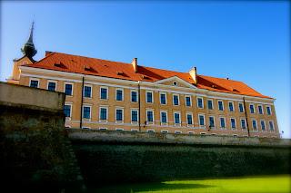 Zamek w Rzeszowie photo by Paweł Witan
