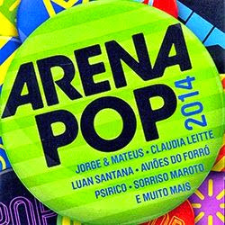 Download – CD Arena Pop 2014