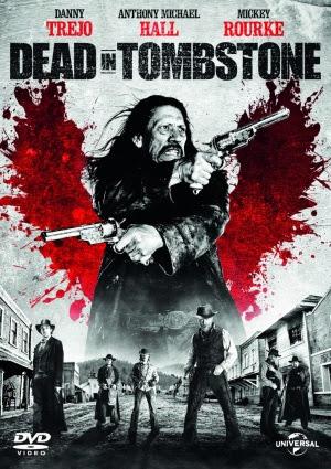 Filme Poster  Inferno no Faroeste DVDRip XviD Dual Audio & RMVB Dublado