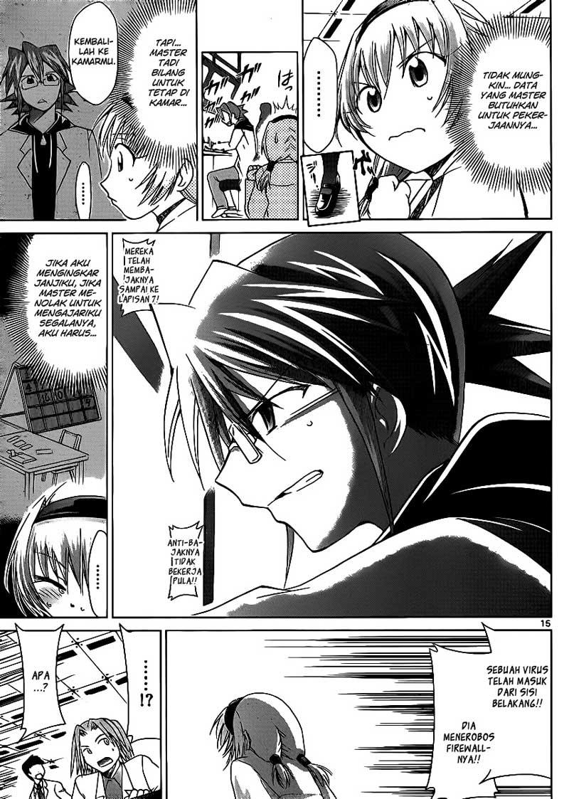 Komik denpa kyoushi 024 25 Indonesia denpa kyoushi 024 Terbaru 15|Baca Manga Komik Indonesia|