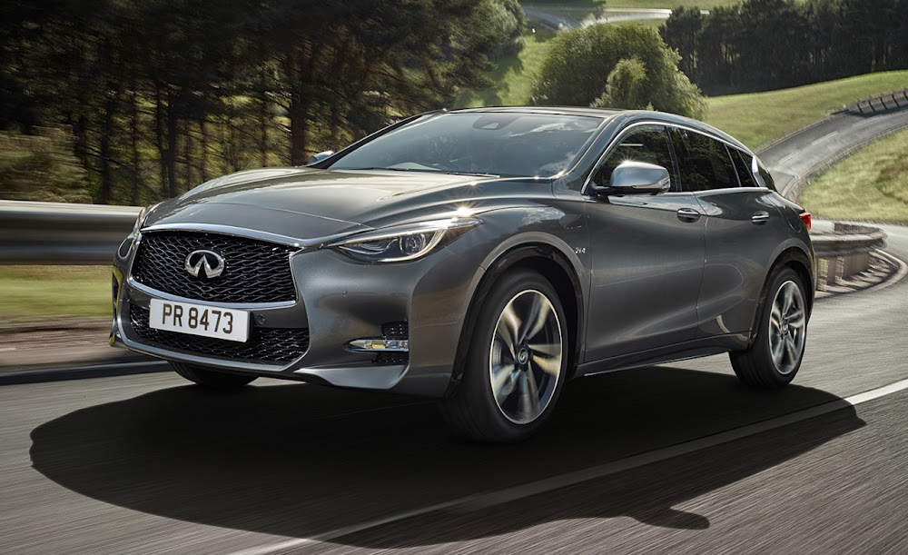 2017 Infiniti Q30 Sport AWD Sport Release Date Specs Review Car Price Concept