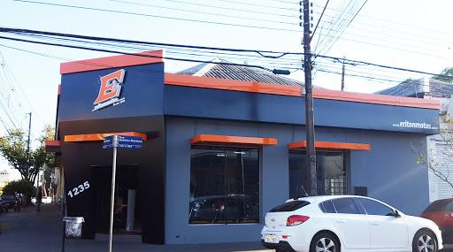 Eriton Motos, R. Quintino Bocaiúva, 1235 - Centro, Londrina - PR, 86020-150, Brasil, Vendedor_de_Motorizadas, estado Parana