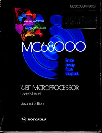 MC68000 User's Manual