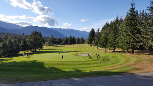 Hirsch Creek Golf & Winter Club, 2000 Kingfisher Ave, Kitimat, BC V8C 2L4, Canada, Golf Club, state British Columbia