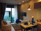 fully furnished 1 bed apartment in a residential complex in jomtien on re-sale from the owner     for sale in Jomtien Pattaya