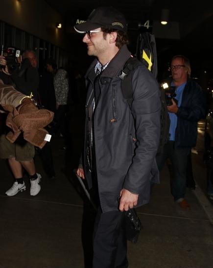 Renee Zellweger Bradley Cooper Split