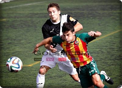 Previa Grupo VI de Tercera División.- Jornada 10 - Golsmedia Sports