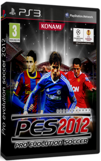 Download PES 2012 PC Games Free Full Version