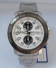 Seiko Chronograph Seiko : SSC021P1