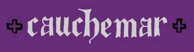 Cauchemar_logo