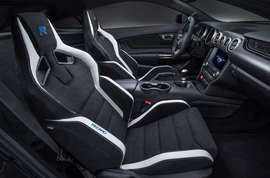 2016 Ford Shelby GT350R Mustang Specs Interior Review Car Price Concept
