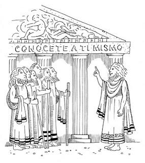 Sabios griegos