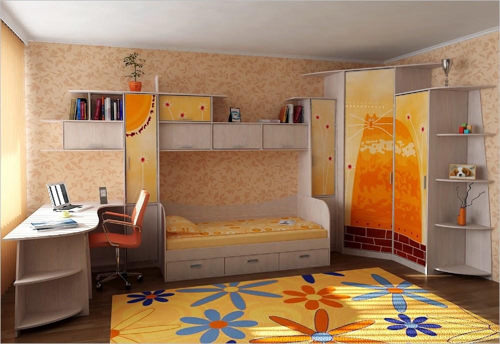 """Эстет """" спальни,детские комнаты."""