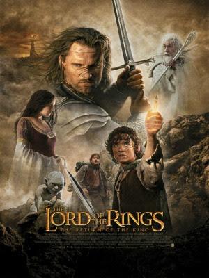 Chúa Tể Của Những Chiếc Nhẫn 3: Sự Trở Về Của Nhà Vua - The Lord Of The Rings Season 3: The Return Of The King