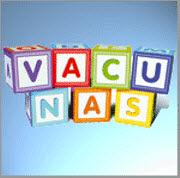 Calendario de Vacunación Infantil en la Comunidad de Madrid