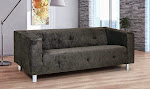 Chesterfield clip moderne