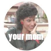 mom stye