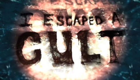 Ucieczka z sekty / I Escaped A Cult (2012) PL.TVRip.XviD / Lektor PL