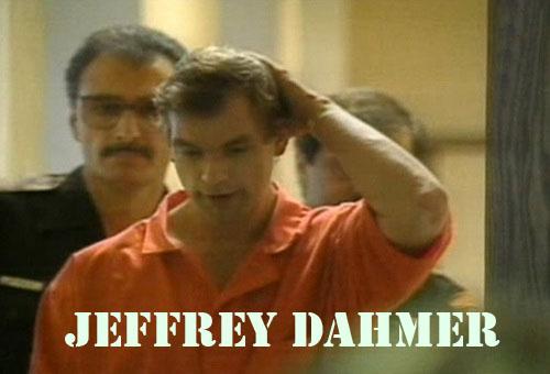 Jeffrey Dahmer (2007) PL.TVRip.XviD / Lektor PL
