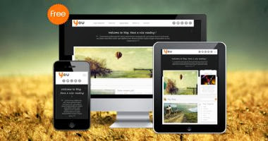 SW You Free WordPress Theme
