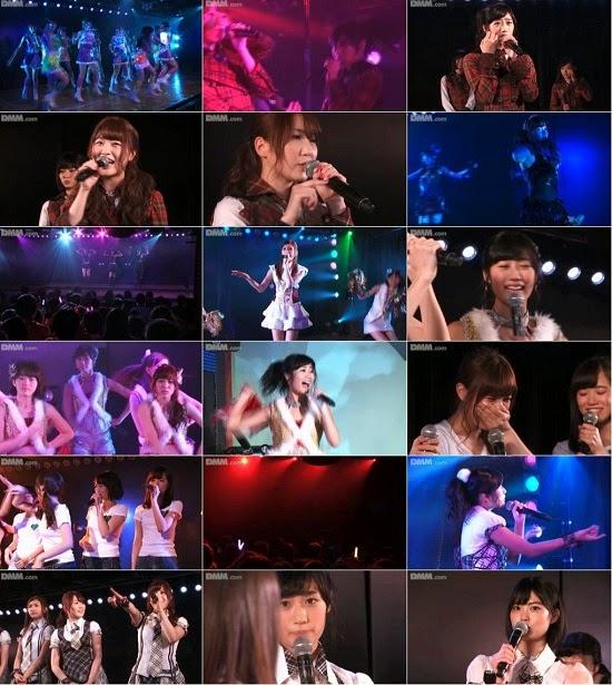 "(LIVE)(公演) AKB48 チームA ""恋愛禁止条例"" 藤田奈那の生誕祭 150113"