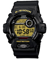 Casio G Shock : G-8900