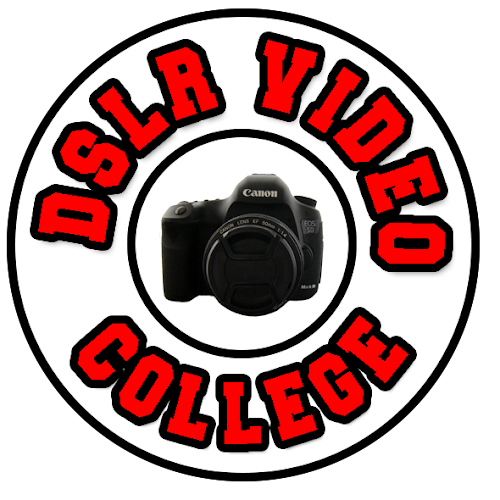 DSLR Video College images, pictures