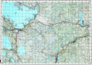 Map 100k--p36-079_080--(1989)