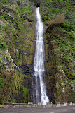A Roadside Waterfall - Funchal, Madeira