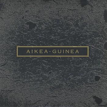 Cocteau Twins - 1985 - Aikea-Guinea (EP, 4AD)