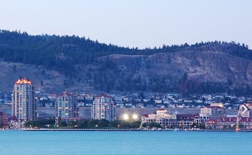 Kelowna, BC, Canada reviews