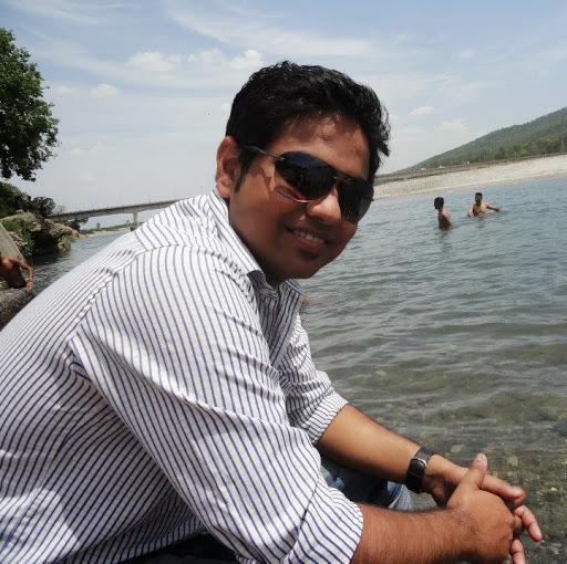 Shivam Sharma picture