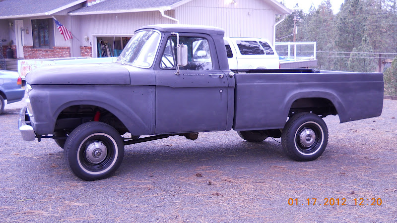 F100 1961 1962 1963 long bed html autos post
